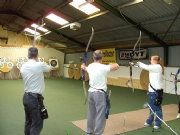 RECURVE Group Intermediate Courses (own equipment) Per person